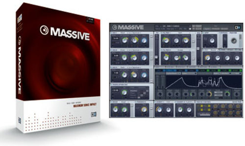 Product picture Native Instruments Massive Presets (Over 20,000 Presets!!!)