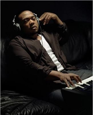 Product picture The Ultimate Timbaland Drum Kit/Samples